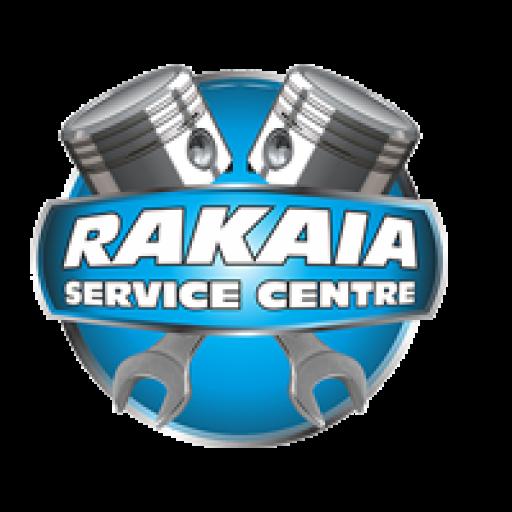 Rakaia Service Centre